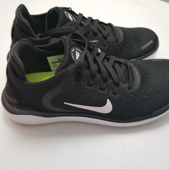 6b3a6a0e8d5 Nike Free Run 2018 Women s running shoe